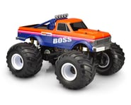 """JConcepts 1970 Chevy C10 10.5"""" Monster Truck Body (Clear)   product-related"""