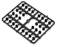 JConcepts 3mm Plastic Nut Set (28) | product-related