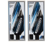 JConcepts Team Associated SC6.1 Precut Chassis Protective Sheet | product-also-purchased