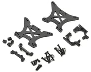 JConcepts Traxxas Slash 4x4/Stampede 4x4 Monster Truck Suspension Conversion Set | product-also-purchased