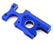 JConcepts B74 Aluminum Motor & Differential Mount Set (Blue)   product-related