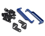 JConcepts Swing Operated Battery Retainer Set (Blue) | product-related