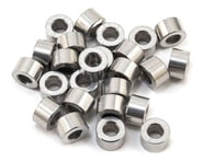 Team KNK 3x4mm Aluminum Spacers (25)   product-also-purchased