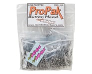 Team KNK Button Head Pro Pak Stainless Screw Kit (700)   product-related