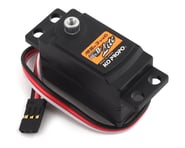 KO Propo RSx3-One10 Ver.D Lite Low Profile High Speed Servo w/Servo Selector   product-related