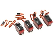 KST X20 Helicopter Brushless Servo Combo Pack   product-related