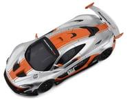 Kyosho MR-03 RS Mini-Z RWD ReadySet w/McLaren P1 GTR Body (Silver/Orange)   product-also-purchased