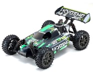 Kyosho Inferno NEO 3.0 Type-4 ReadySet 1/8 Off Road Buggy (Green)   product-related
