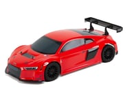 Kyosho EP Fazer Mk2 FZ02 Audi R8 LMS ReadySet 1/10 4WD Electric Touring Car   product-related
