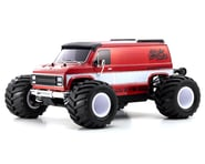 Kyosho Fazer Mk2 Mad Van VE 1/10 4WD Readyset Monster Truck | product-also-purchased
