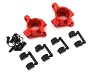 Kyosho FZ02 HD Front Hub Set (Red)   product-also-purchased
