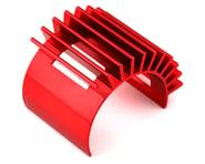 Kyosho Fazer Mk2 Motor Heat Sink | product-related