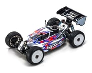 Kyosho MP10 1/8 Nitro Buggy 1.0mm Body (Clear) (Hard) | product-also-purchased