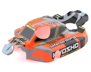 Kyosho Inferno MP9 TKI4 V2 Pre-Painted Body (Orange)   product-also-purchased