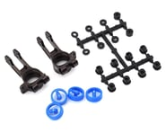 Kyosho MP10 Aluminum Rear Hub Carrier (Gunmetal) (2) | product-also-purchased