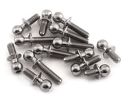 Lunsford 4.8mm TLR 22 5.0 Titanium Ball Stud Kit (14)   product-also-purchased