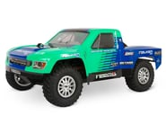 Losi Tenacity TT Pro SCT RTR 1/10 4WD Brushless Short Course Truck (Falken) | product-related