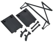 Losi Rock Rey Rear Tower & Mud Guards   product-also-purchased