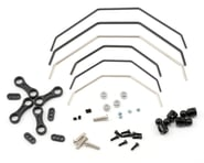 Losi Front & Rear Sway Bar Kit (Ten-T)   product-related