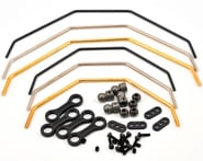 Losi Front & Rear Sway Bar Set w/Hardware (6) | product-also-purchased