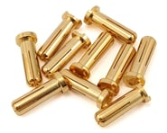 Maclan Max Current 5mm Gold Bullet Connectors (10)   product-related
