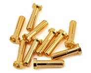 Maclan Max Current 4mm Gold Bullet Connectors  (10) | product-related