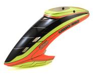 Mikado Logo 550 Canopy (Neon Yellow/Orange) (2017 Edition)   product-also-purchased
