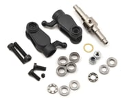 Mikado Tail Rotor Hub w/Thrust Bearings (Complete) | product-also-purchased