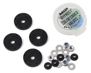 MIP Kyosho MP9/MP10 16mm 8 Hole Bypass1 Piston Set (4) | product-also-purchased