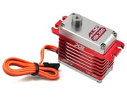 MKS Servos X8 HBL380 Brushless Ti-Gear High Torque Large Scale Servo (High Voltage)   product-also-purchased
