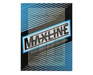 Maxline R/C Products 1/10th Scale TC Vertical Pit Setup Board w/Mark (46.5x35cm)   product-related