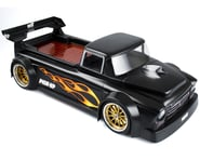 Mon-Tech Pick-Up T 1/10 Truck Body (Clear) (190mm)   product-related