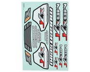 Mugen Seiki MBX7T Decal Sheet | product-also-purchased