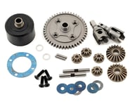 Mugen Seiki HTD Center Differential Set (46T) | product-also-purchased