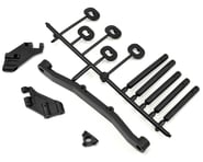 Mugen Seiki Front/Rear Body Mount Set   product-related