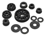 Mugen Seiki Pulley Set | product-related