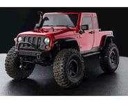 MST CFX-W High Performance Scale Rock Crawler Kit w/JP1 Body   product-related