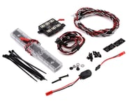 """MyTrickRC CHP Deluxe """"Police Interceptor"""" Light Bar Kit w/UF-7 Controller   product-also-purchased"""