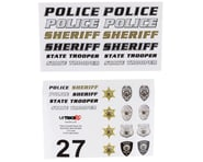 MyTrickRC Police/Sheriff Decal Set | product-also-purchased
