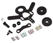 NEXX Racing MR02/03 Multilength Carbon Disk Damper For Lexan (Black) | product-also-purchased