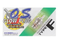 """O.S. Type F Standard Glow Plug """"Medium"""" 