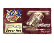 """O.S. P4 Turbo Glow Plug """"Super Hot""""   product-also-purchased"""