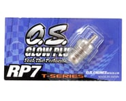 """O.S. RP7 Turbo Glow Plug """"Cold"""" 