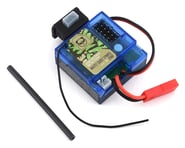 Panda Hobby Tetra X1 MR-203A Receiver/Electronic Speed Control Unit | product-related