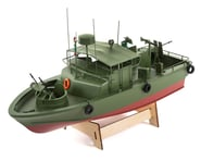 """Pro Boat Alpha 21"""" Patrol RTR Electric Boat w/2.4GHz Radio 