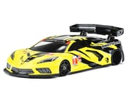 Protoform Chevrolet Corvette C8 GT12 Body (Clear) | product-related