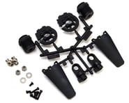 Pro-Line PowerStroke HD X-MAXX Shock Plastic & Hardware Set | product-also-purchased