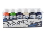 Pro-Line RC Body Airbrush Paint Secondary Color Set (6)   product-also-purchased