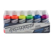 Pro-Line RC Body Airbrush Paint Fluorescent Color Set (6) | product-also-purchased