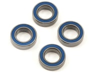 """ProTek RC 8x14x4mm Rubber Sealed """"Speed"""" Bearing (4) 